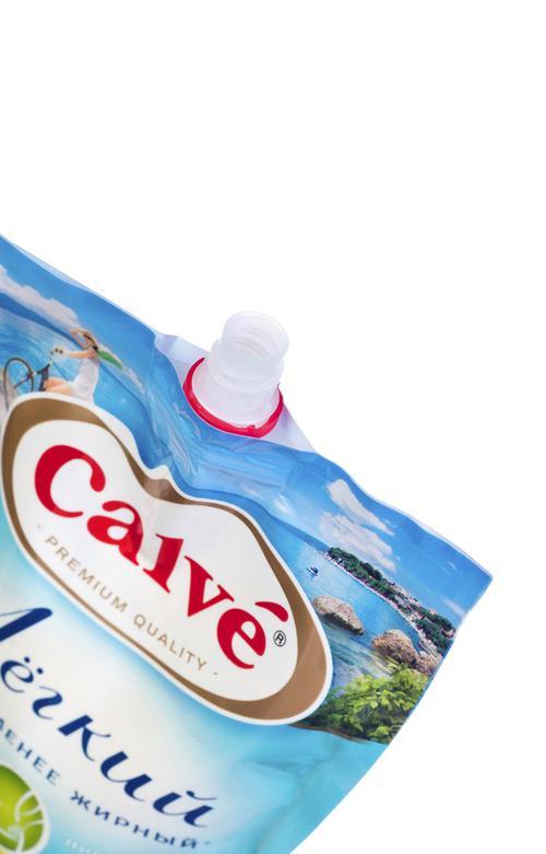 отзыв Майонезный соус Calve Легкий 20%