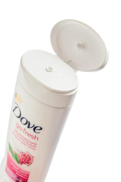 отзыв Dove