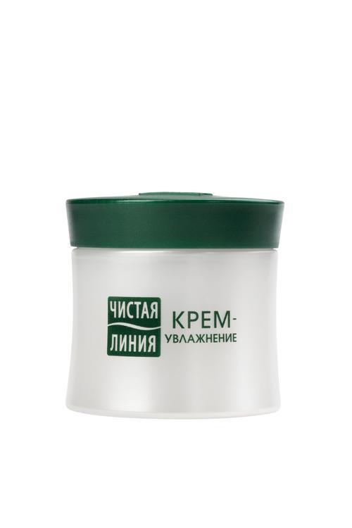 стоимость Крем-увлажнение для лица идеальная кожа чистая линия