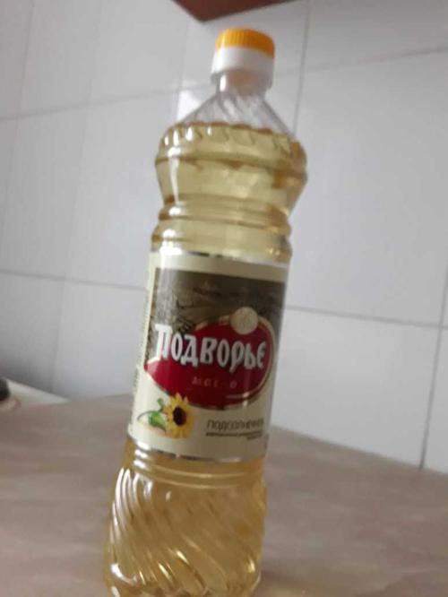 фото4 Масло подсолнечное рафинированное дезодорированное вымороженное