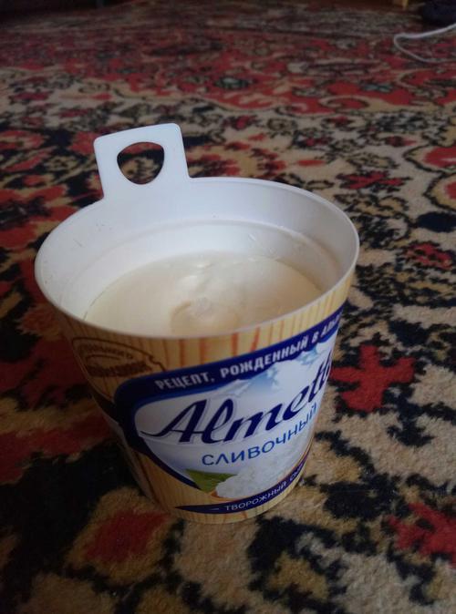фото3 Творожный сыр Almette