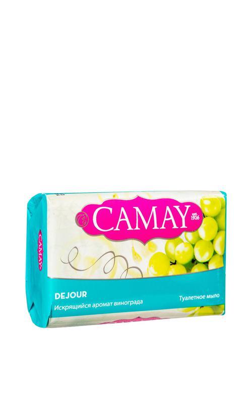 "Camay твердое мыло ""Дежур"" 85 гр"