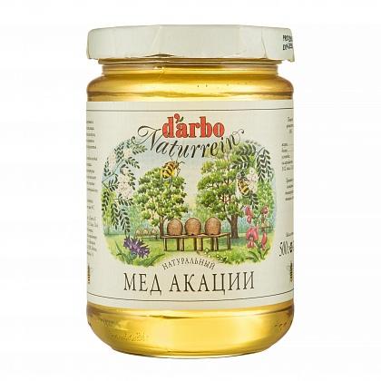 Натуральный мёд акации