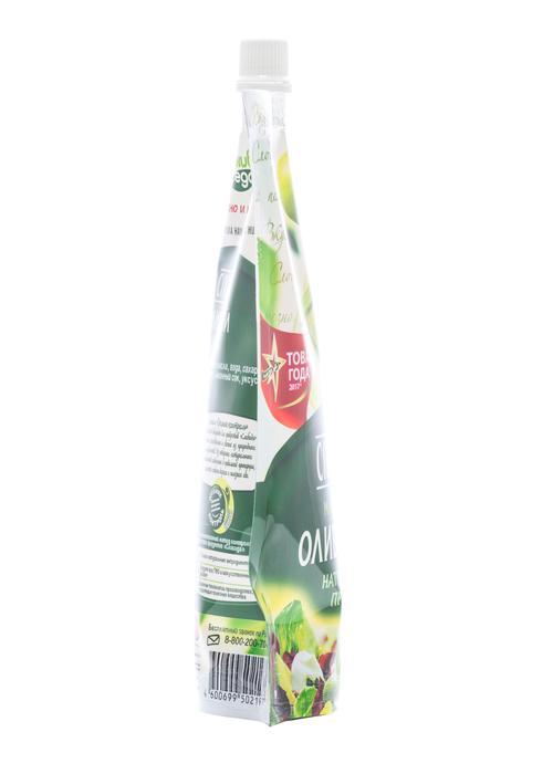 "цена Майонез ""Слобода"" оливковый 67%, 400мл"