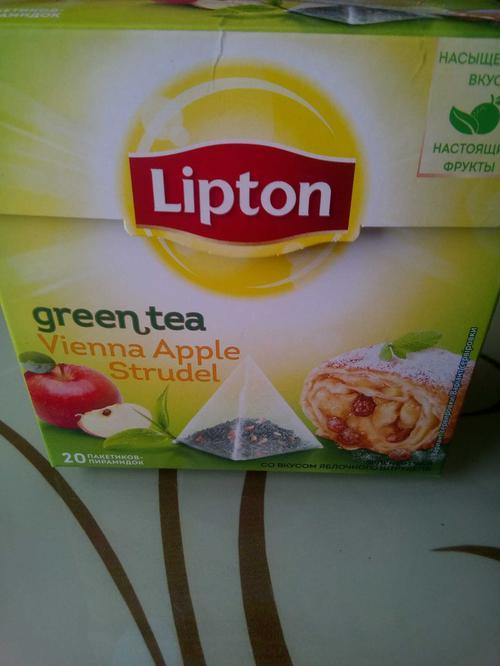стоимость Чай зел байх аромат apple strudel c кус яблок 12х20пирх1.4г