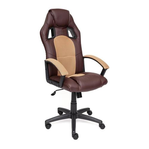 Кресло компьютерное TC Driver 136х55х49 см