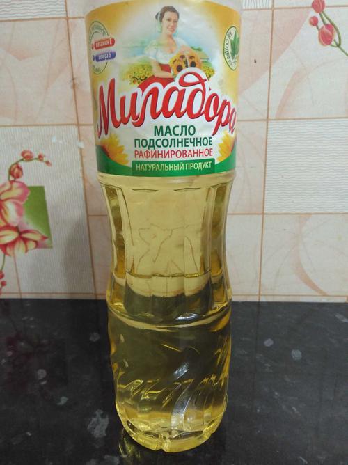 фото3 Масло подсолнечное рафинированное дезодорированное вымороженное, первый сорт
