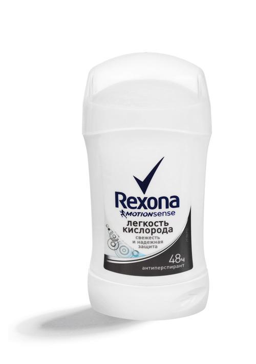 отзыв Дезодорант Rexona women стик oxigen 45мл