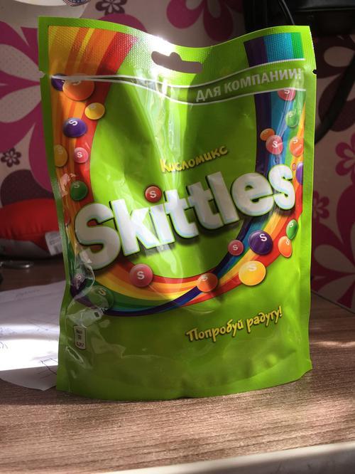 Skittles 165g
