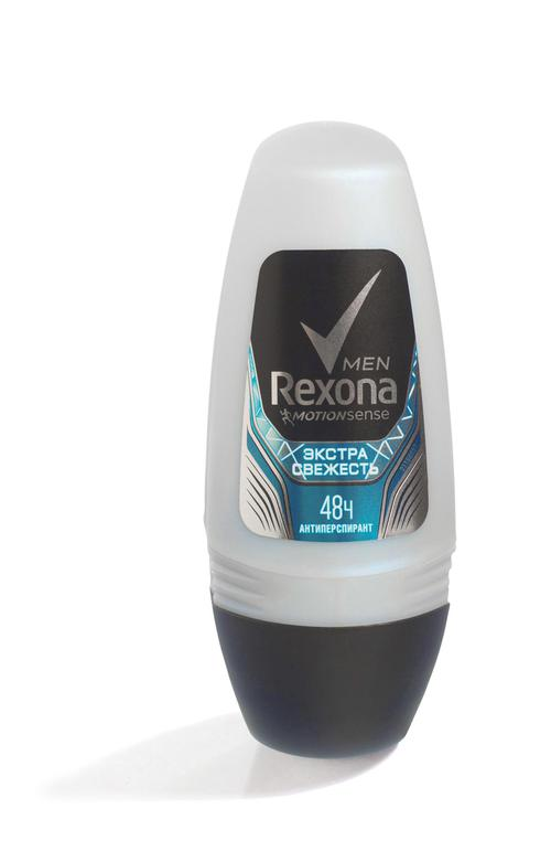 Антиперспирант REXONA men xtracool