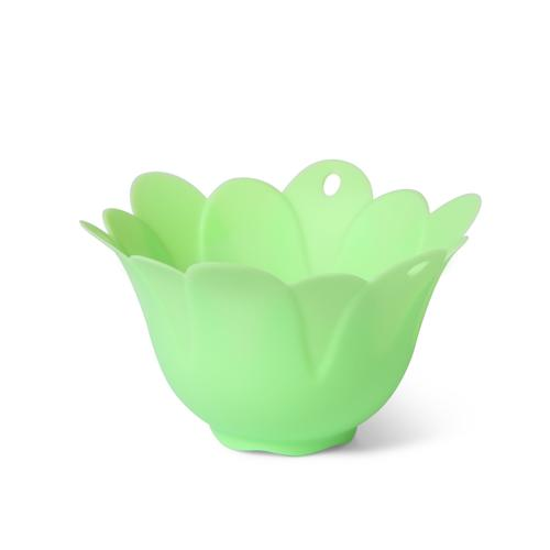 Формочка для варки яйца-пашот 10x6,5см (силикон)