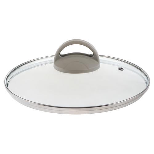 Крышка стеклянная Cucina Italiana Duna 24 см