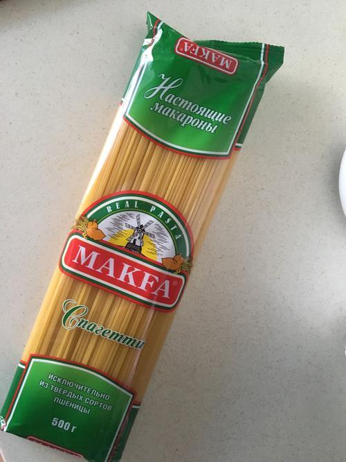 """стоимость Макаронные изделия """"Макфа"""" спагетти"""