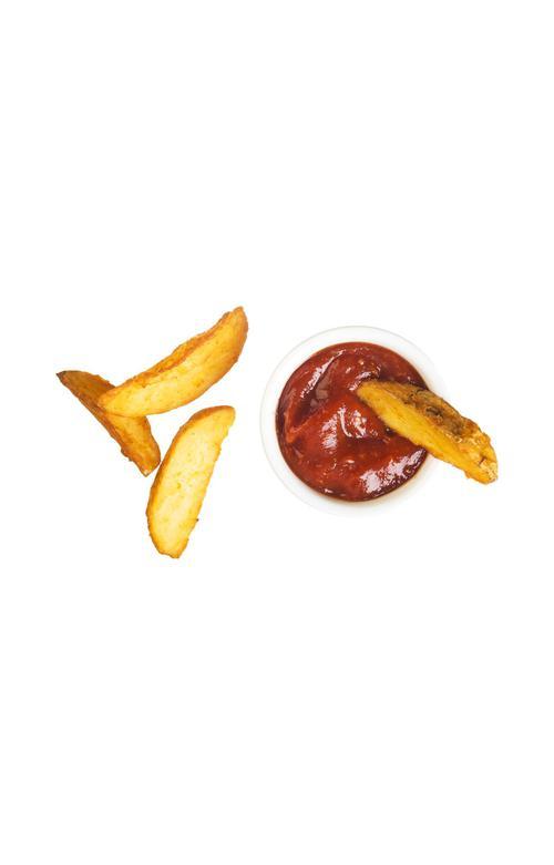 Балтимор кетчуп с аджикой, 260 гр