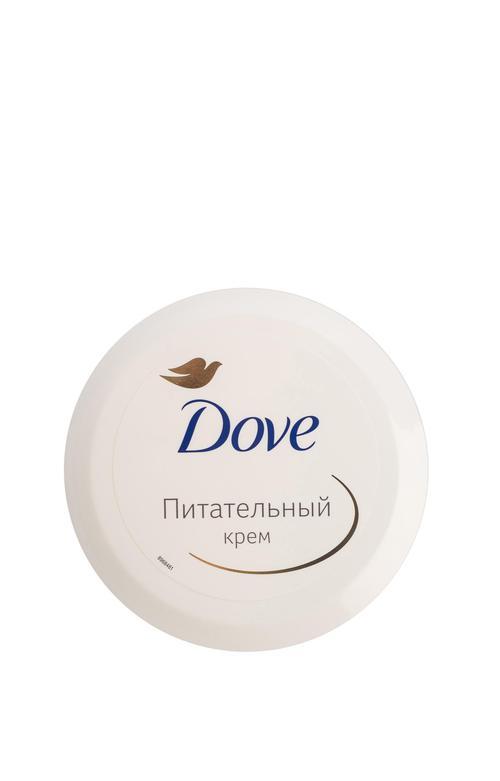 """Крем для всех типов кожи """"Dove"""" Интенсивный, 150мл"""