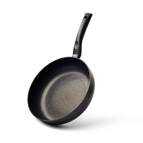 Глубокая сковорода PROMO 26x7см (алюминий)