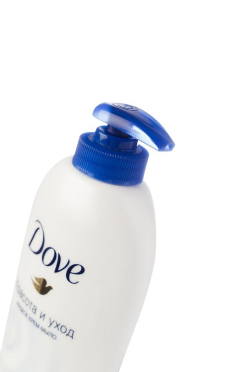"цена Мыло Dove ""Красота и уход"" жидкое"