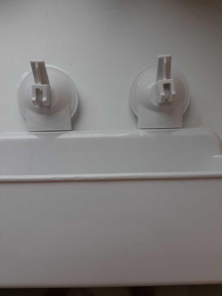 Полка глубокая для ванны.