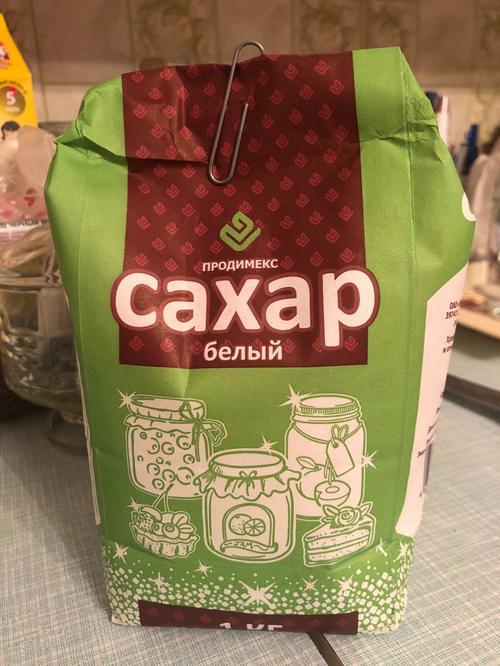 """фото5 Сахар белый """"Продимекс"""" категория ТС2"""