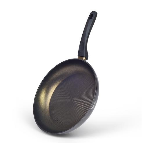 Сковорода для жарки EMERALD 26x5,2см (алюминий)