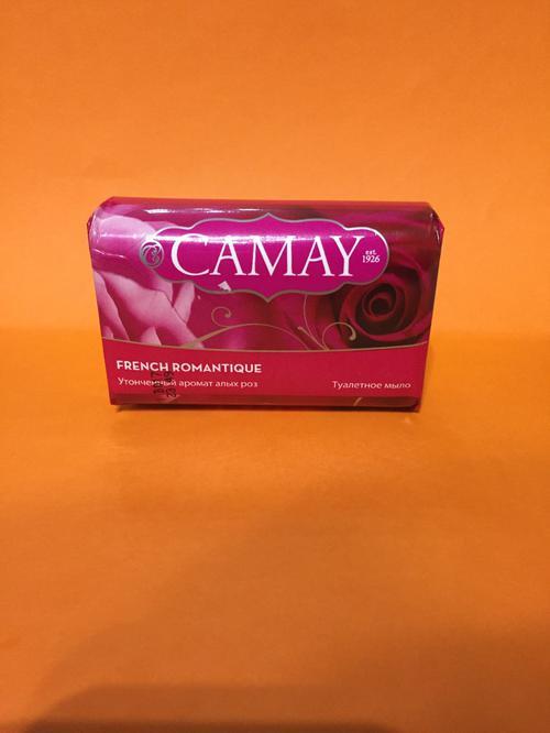 фото1 Camay