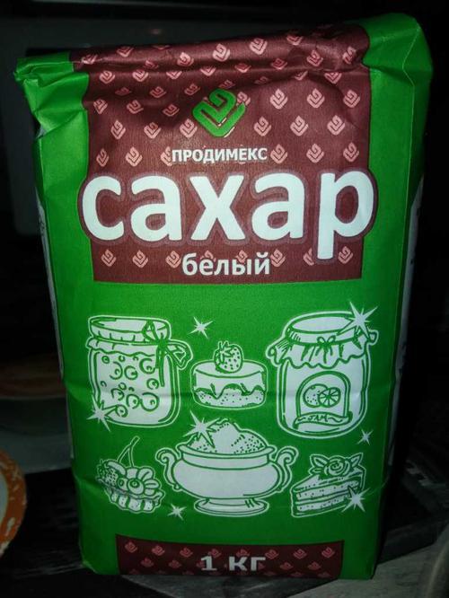 """фото Сахар белый """"Продимекс"""" категория ТС2"""