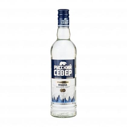 Русский Север Традиционная водка