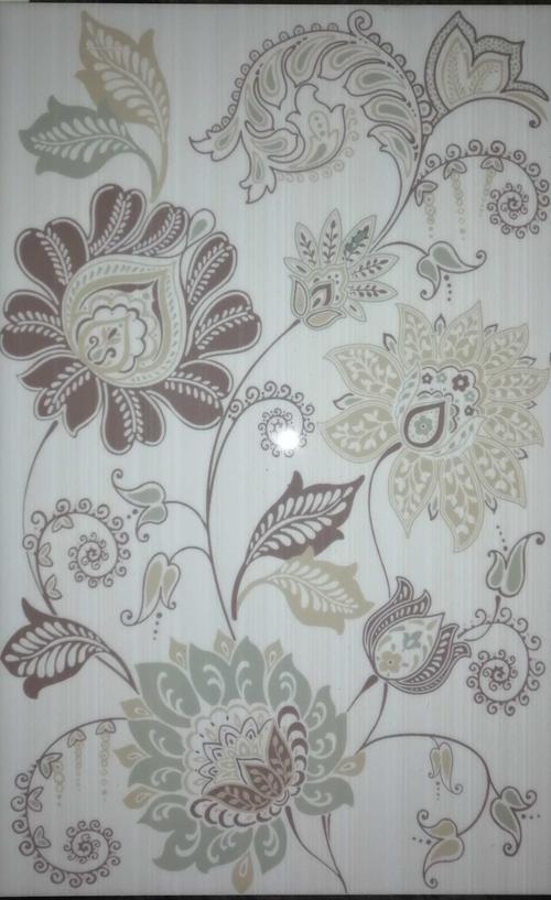 плитка керамическая арт.6234 сорт 1