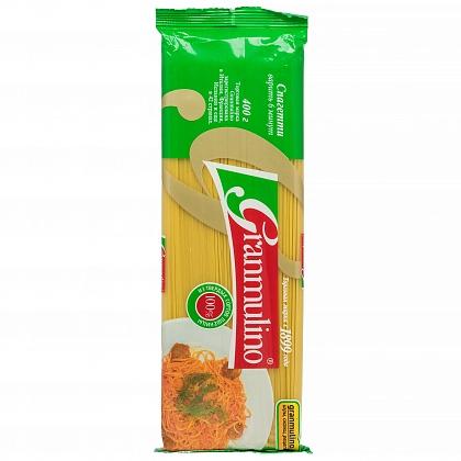 Спагетти «Granmulino» №4