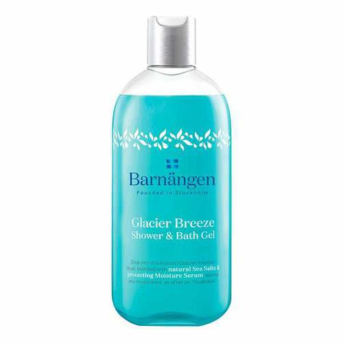 Barnängen Glacier Breeze Shower & Bath Gel shower gel