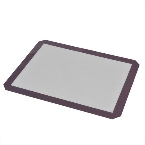 Коврик кондитерский 40x30см (силикон)