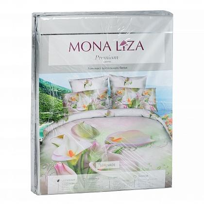 Комплект постельного белья «Мона Лиза»
