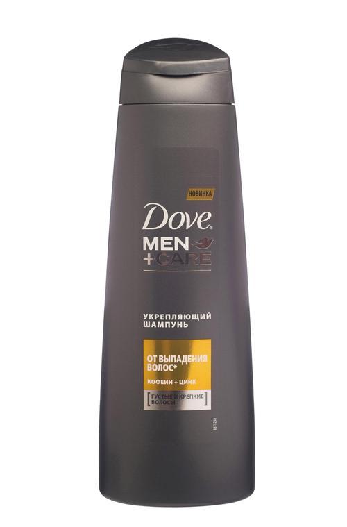 цена Шампунь Dove от выпадения волос