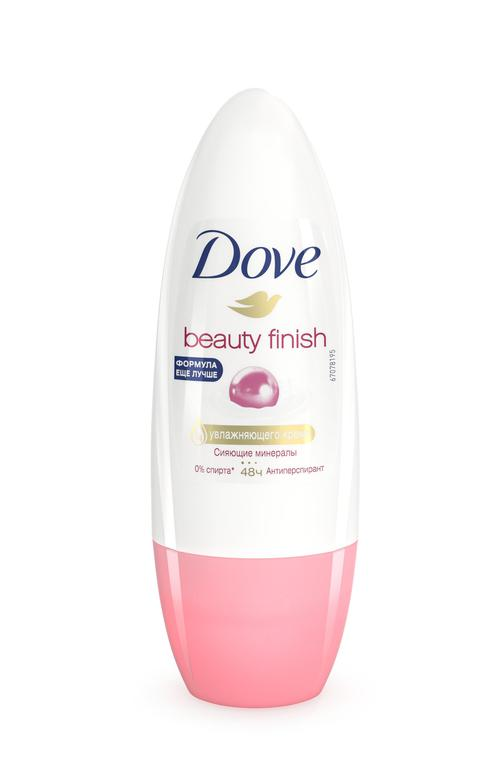 Антиперспирант Dove прикосновение красоты