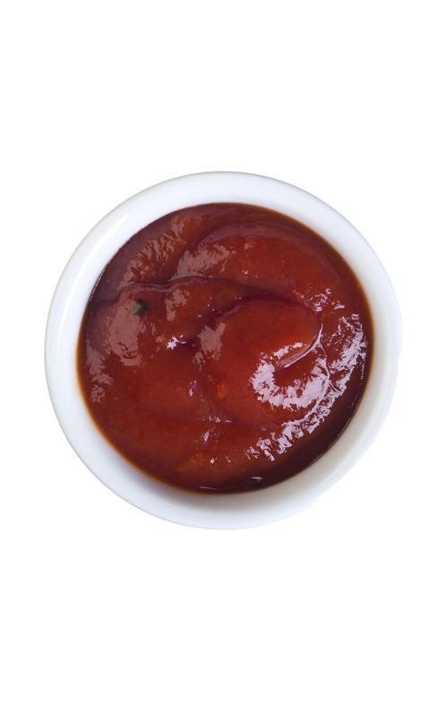 описание Calve кетчуп с помидорами Черри 350 г.