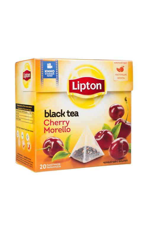 Liptonblack tea