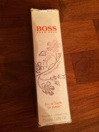Hugo Boss Boss Orange For Women Eau De Toilette 50 Ml штрихкод сша