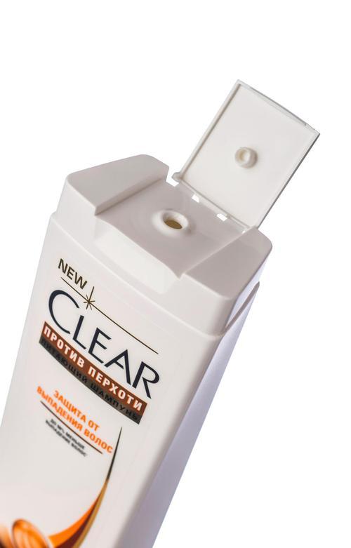 отзыв Clear Vita abe шампунь 400мл проти перхоти для женщин защита от выпадения волос/12
