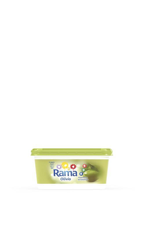 "Спред ""Rama Olivio"" 475гр."