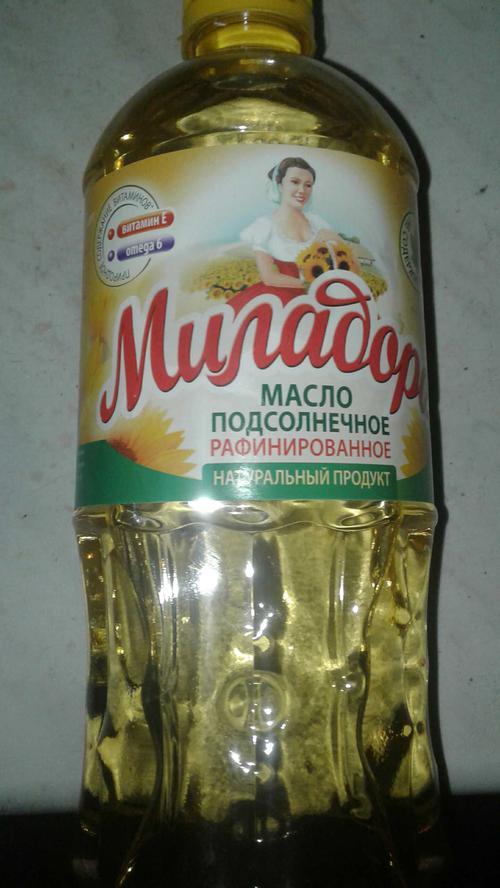 фото4 Масло подсолнечное рафинированное дезодорированное вымороженное, первый сорт