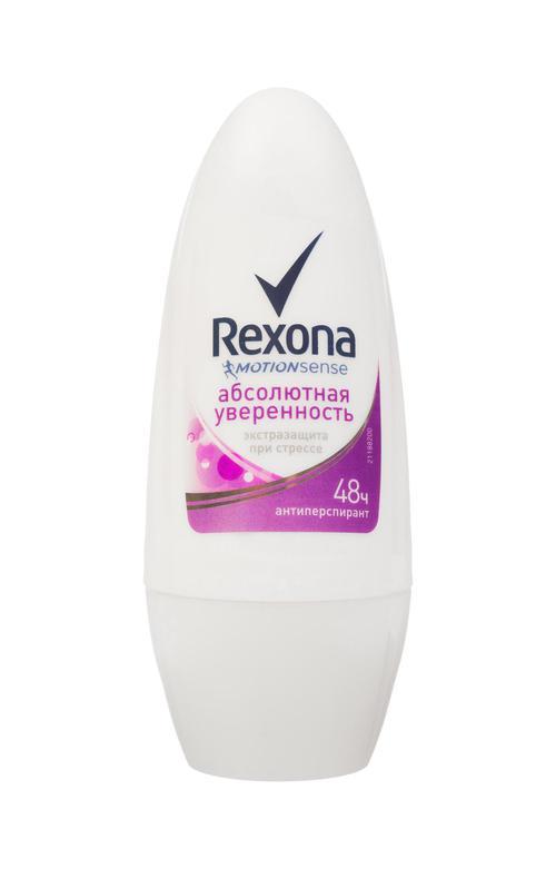 Rexona. Women.