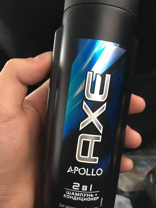 стоимость Шампунь 2в1 аполло 10x250мл