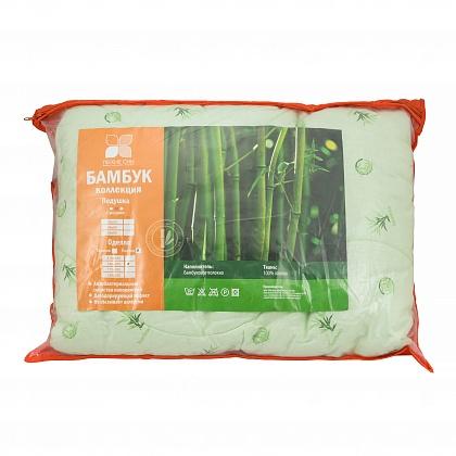 Подушка Бамбук, средняя