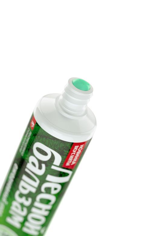 """стоимость Зубная паста """"ЛЕСНОЙ БАЛЬЗАМ"""" от компании unilever"""