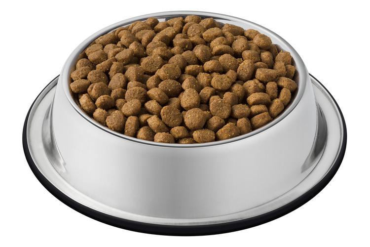 фото2 Корм сухой Cat Chow для взрослых кошек с чувствительной пищеварительной системой с лососем 0,4кг
