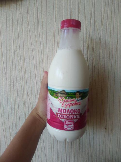"""стоимость Молоко """"Домик в деревне"""" отборное 3,5% пастеризованное, 930гр."""