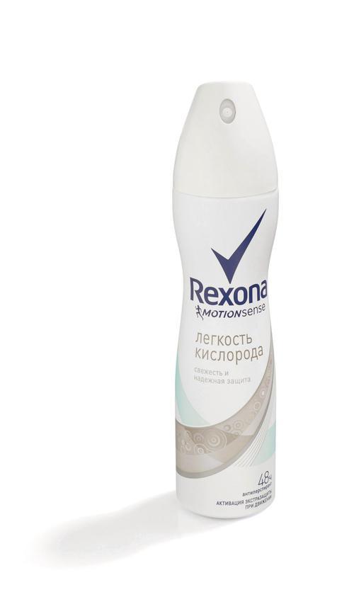 "описание Дезодорант-антиперспирант"" Rexona Oxygen"", 150мл"