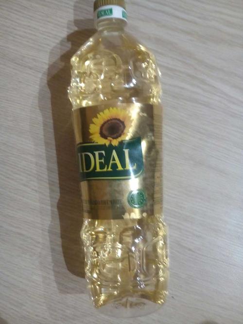фото1 Масло подсолнечное рафинированное дезодорированное