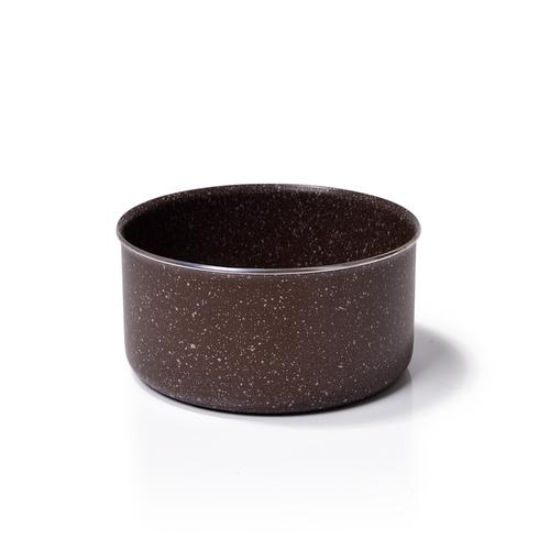 Форма для выпечки круглая 18x9,5см (алюминий)