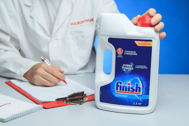 Finish Power Powder